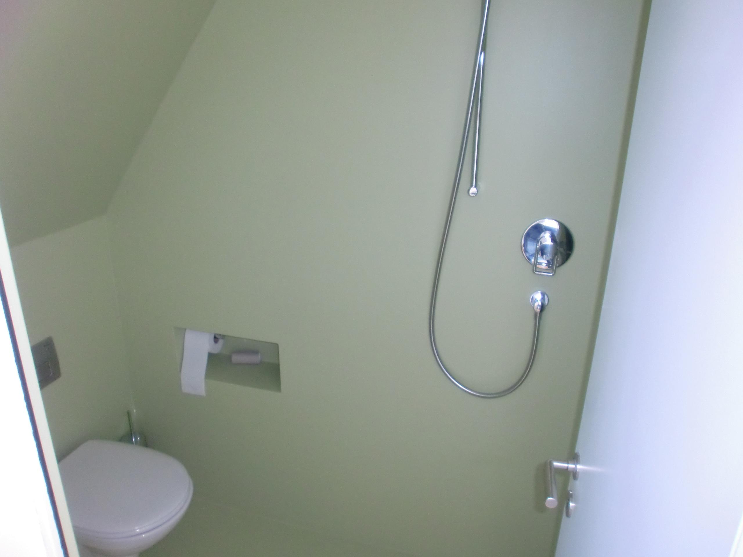 wc dusche nachr sten dusch wc hygienisch wie ein bidet. Black Bedroom Furniture Sets. Home Design Ideas