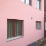 Arbeitsvorschau von Fassaden Renovation
